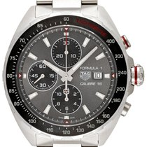 TAG Heuer Formula 1 44mm Calibre 16 Chronograph