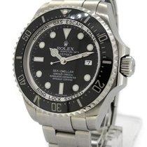 Ρολεξ (Rolex) Oyster Perpetual Date Deep-Sea 116660, Ceramic...