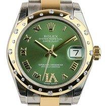 Ρολεξ (Rolex) Datejust 31mm