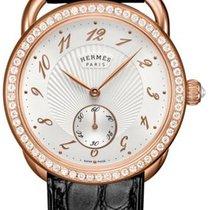 Hermès Arceau Ecuyere Automatic MM 34mm 037933WW00