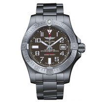 Breitling Men's A1733110/F563/169A Avenger II Automatic