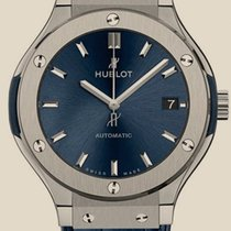 Hublot Classic Fusion 42 mm