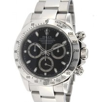 Rolex Daytona 116520 In Steel, 40mm