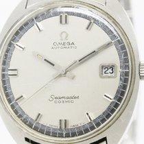 Omega Vintage Omega Seamaster Cosmic Steel Automatic Mens...