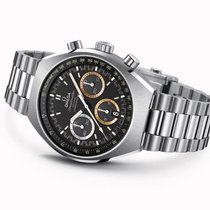 Omega Speedmaster Mark II   RIO 2016  Limited edition number...