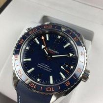 歐米茄 (Omega) Seamaster Planet Ocean Co Axial GMT Automatic...