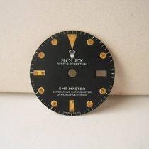 """Rolex GMT-Master 16750 Matte Dial """" Pallettoni """""""