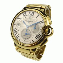 Cartier Ballon Bleu 18k Automatic W6920008