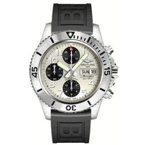Breitling A13341C3.G782.152S Superocean Chronograph Automatic...
