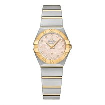 Omega Constellation 12320246057004 Watch
