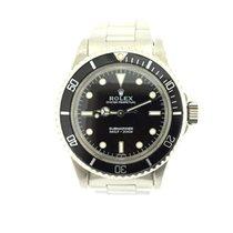 Rolex Submariner vintage Rolex overhaul