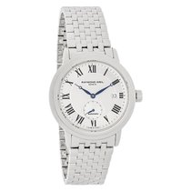 Raymond Weil Maestro Series Mens Swiss Automatic Watch...