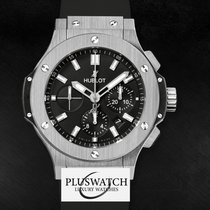Hublot BIG BANG STEEL 44 mm Chronograph T