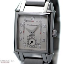 Girard Perregaux Vintage 1945 Automatic Ref-25930 Stainless...