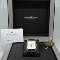 艾美 (Maurice Lacroix) Masterpiece Deutsche Uhr im fullset