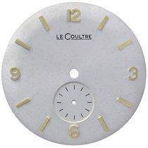Jaeger-LeCoultre Dial