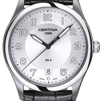 Certina DS 4 Herrenuhr C022.410.16.030.00