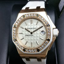 Audemars Piguet Ladies Royal Oak Offshore Quartz 67540OK