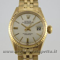 Rolex Datejust Lady 6517