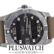 Breitling AEROSPACE EVO V7936310 / BD60 / 108W 43MM  T