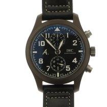IWC Pilot's Chronograph Saint Exupery The Last Flight