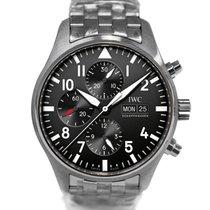 IWC Spitfire 43 Chronograph
