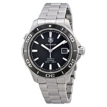 TAG Heuer Men's WAK2110.BA0830 Aquaracer Watch