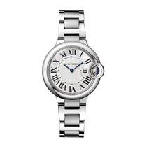 Cartier Ballon Bleu Quartz Ladies Watch Ref W6920084