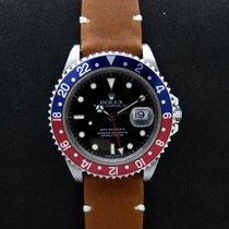 ロレックス (Rolex) GMT Master II full set 2004