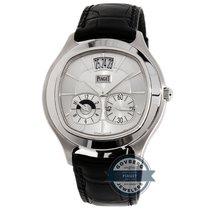 Piaget Emperador Coussin Dual Time G0A32016