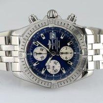 百年靈 (Breitling) Chronomat Evolution Ref. A13356 - Mens Wristwatch