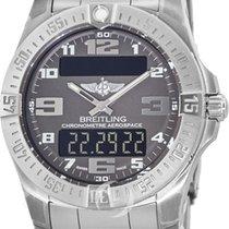 브라이틀링 (Breitling) Professional Men's Watch E7936310/F562-152E