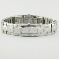 Mauboussin Diamond Railed Bracelet Watch Quartz Model