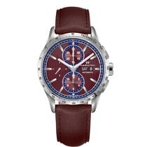 Hamilton Men's H43516871 Broadway Auto Chrono Watch