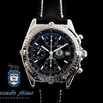 Μπρέιτλιγνκ  (Breitling) Chronomat Hong Kong Royal Air Force