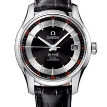 Omega De Ville Hour Vision Mens Watch