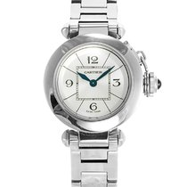 Cartier Watch Pasha W3140007