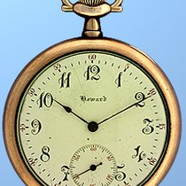Howard Pocket Watch.