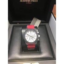 Audemars Piguet Royal Oak Cronograph