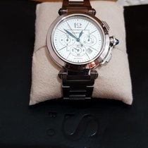 Cartier Pasha Chrono 42 Reference: W31085M7 - Men's...