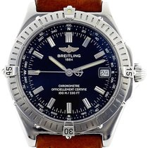 Breitling Windrider Wings ref. A10350