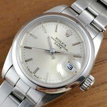 ロレックス (Rolex) Oyster Perpetual Date ladies' watch