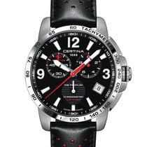 Certina DS Podium Chronometer C034.453.16.057.00