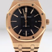 Audemars Piguet Royal Oak 15400OR.OO.1220OR.03