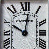Cartier Medium Tank Basculante Quartz