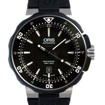 Oris Pro Diver Date
