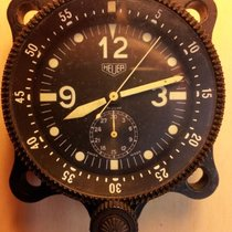 TAG Heuer Aircraft Chronograph