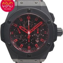 Hublot Big Bang King Power Congo Limited 100