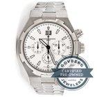 Vacheron Constantin Overseas Chronograph 49150/B01A-9095