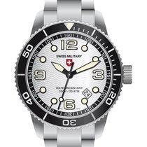 Swiss Military Cx Swiss Military Marlin Swiss Watch 20atm...